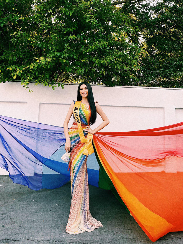 """Ngọc Thảo và hành trình tới top 20 Miss Grand 2020: Thần thái và body cực đỉnh, đôi chân dài 1m11 cực phẩm"""" nhưng học vấn gây tranh cãi?-6"""