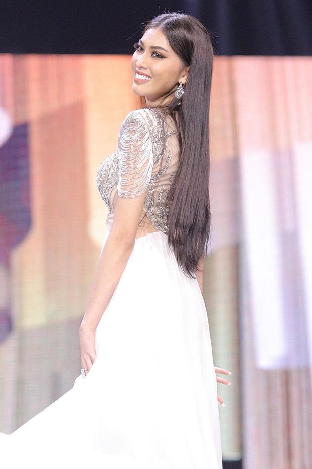 """Ngọc Thảo và hành trình tới top 20 Miss Grand 2020: Thần thái và body cực đỉnh, đôi chân dài 1m11 cực phẩm"""" nhưng học vấn gây tranh cãi?-7"""