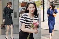 Street style Châu Á: Học theo 15 set đồ hoàn toàn ưng mắt để các nàng diện đi làm siêu ổn