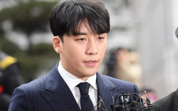 Biến căng: Gái mại dâm bất ngờ đổi lời khai liên quan đến Seungri, lời khai đã bị cảnh sát thay đổi-1