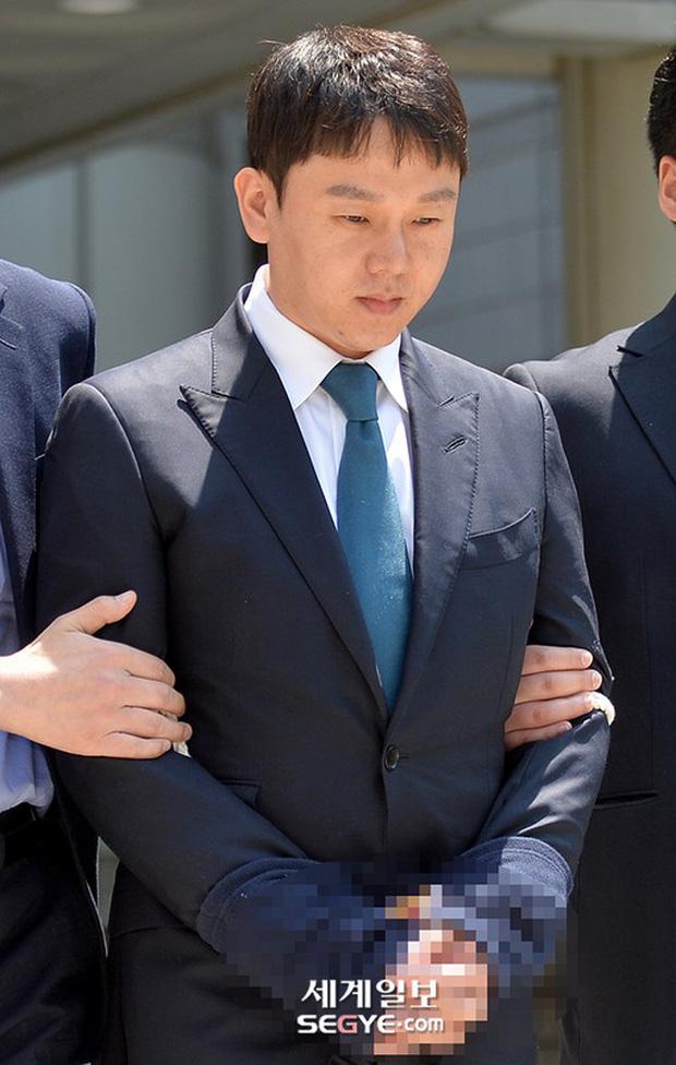 Biến căng: Gái mại dâm bất ngờ đổi lời khai liên quan đến Seungri, lời khai đã bị cảnh sát thay đổi-2