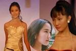 Phu nhân Tổng giám đốc Phan Thành đi chơi mảnh với hội chị em nhưng vòng tay sao cứ che bụng thế kia!-6