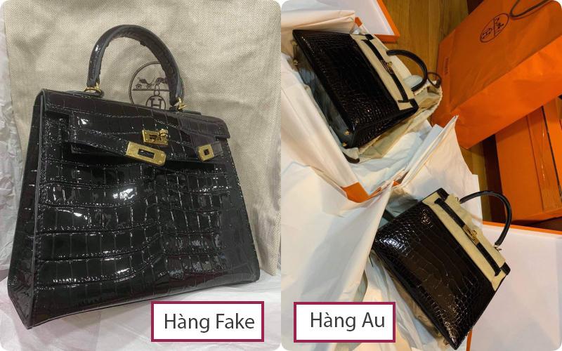 Tay chơi hàng hiệu số một Hà Nội phanh phui vụ đánh tráo túi Hermes 1,5 tỷ liên quan đến stylist của người nổi tiếng trong showbiz-6