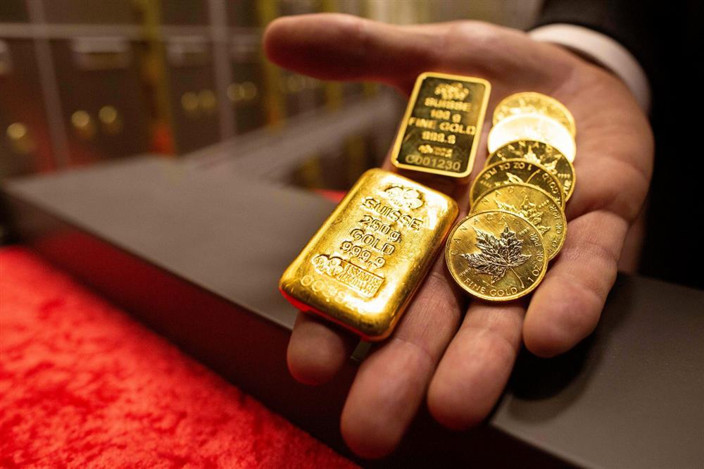 Đi vay vàng khi giá lên đỉnh: Liều ăn nhiều, tay không thắng đậm 2,6 tỷ-1
