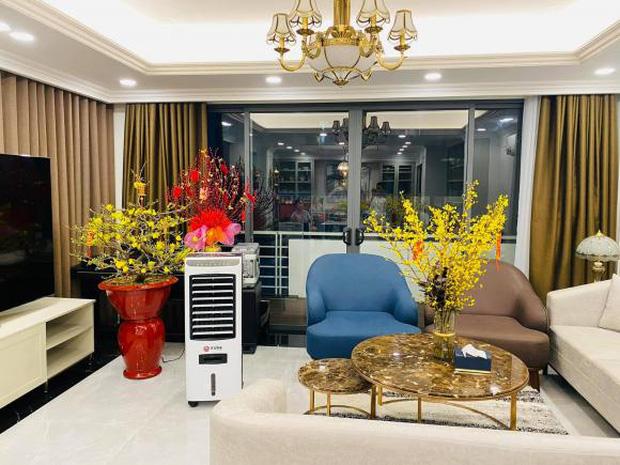 Giang Hồng Ngọc mua nhà mới 6 tỷ: Ngắm ban công đã mê mệt vì độ cầu kỳ, chăm chút-2