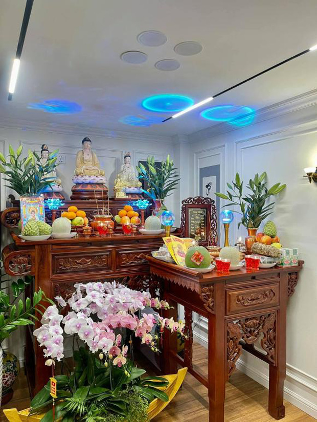 Giang Hồng Ngọc mua nhà mới 6 tỷ: Ngắm ban công đã mê mệt vì độ cầu kỳ, chăm chút-8