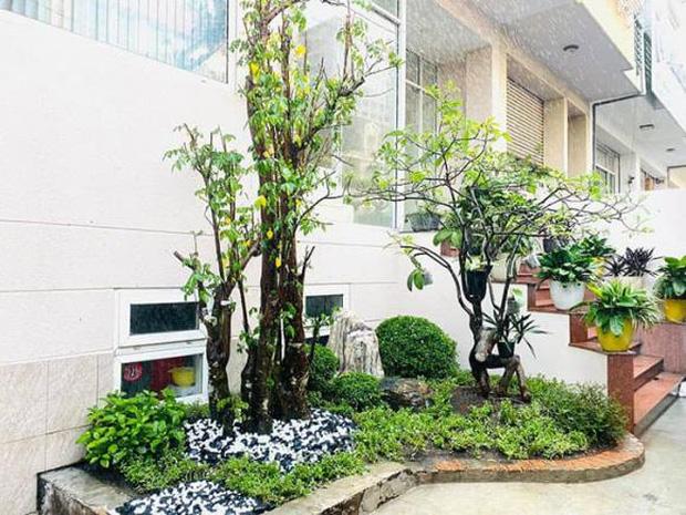 Giang Hồng Ngọc mua nhà mới 6 tỷ: Ngắm ban công đã mê mệt vì độ cầu kỳ, chăm chút-10