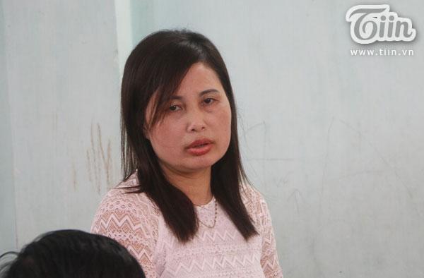 Công bố quyết định thanh tra liên ngành vụ cô giáo tố bị trù dập ở Quốc Oai: cô Tuất đến muộn, lộ rõ vẻ mệt mỏi-3
