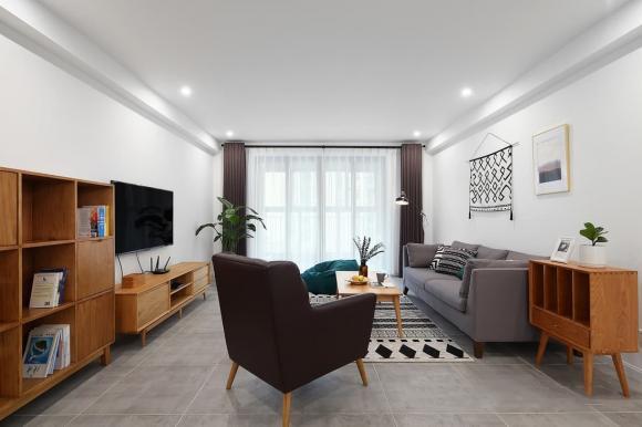 Khi trang trí và thiết kế nhà, đây là những điều kiêng kỵ về phong thủy phòng khách mà nhiều người rất dễ bỏ qua-2