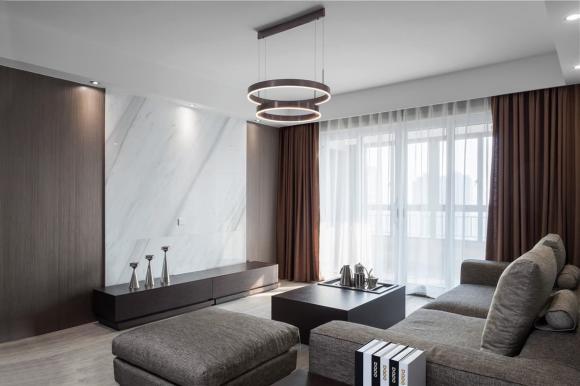 Khi trang trí và thiết kế nhà, đây là những điều kiêng kỵ về phong thủy phòng khách mà nhiều người rất dễ bỏ qua-3