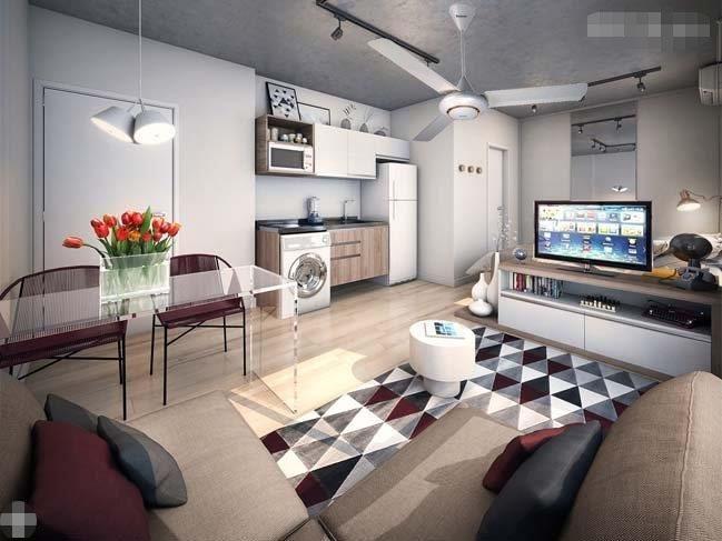 Cách chọn công suất quạt trần phù hợp với diện tích căn phòng để tiết kiệm điện khi hè về-1