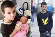 'Ông bố trẻ nhất nước Anh' sau 12 năm: Cậu bé ngây thơ 'đổ vỏ' cho bạn gái giờ cuộc sống lẫn ngoại hình đều thảm hại đến xót xa