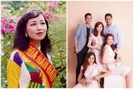 Hoa hậu giỏi ngoại ngữ nhất Việt Nam: Đăng quang mấy chục năm vẫn chưa ai vượt được, cách dạy con ra sao mọi người phải sửng sốt?