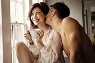 """Một người đàn ông trưởng thành, yêu vợ thật lòng sẽ không nói """"anh yêu em"""", mà chọn cách thể hiện tình cảm qua những việc làm này"""