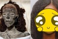 Tái hiện gương mặt xác ướp 'quý bà nghìn tuổi', các nhà khoa học khiến dân mạng sửng sốt về vẻ đẹp phụ nữ xưa, hiện thực có đúng như vậy?