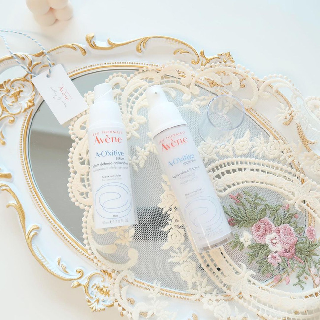 6 lọ serum hợp bôi trước kem chống nắng để tăng hiệu quả chống lão hóa, da được hack sáng mịn mỗi ngày-1