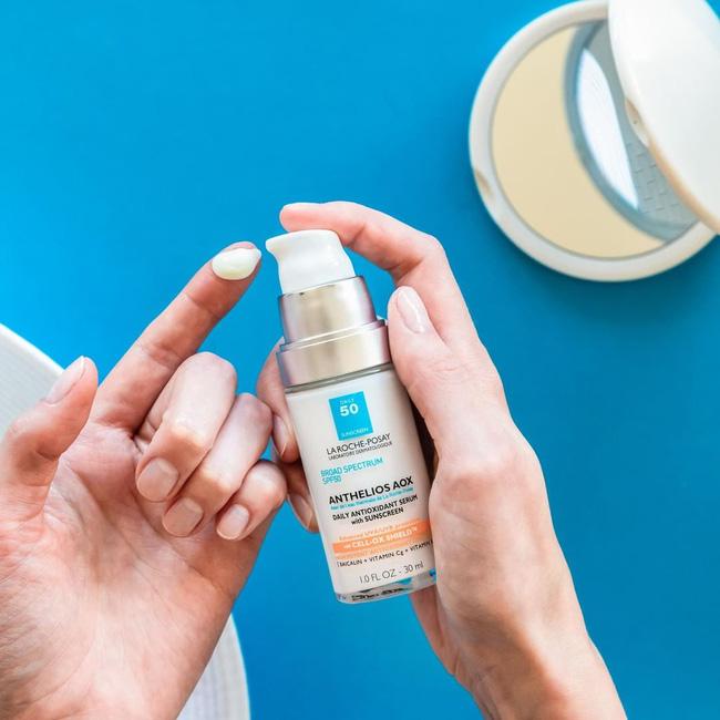 6 lọ serum hợp bôi trước kem chống nắng để tăng hiệu quả chống lão hóa, da được hack sáng mịn mỗi ngày-2