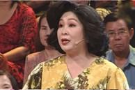 NSND Hồng Vân giải thích nguyên nhân vì sao nghệ sĩ không được uống nước mía