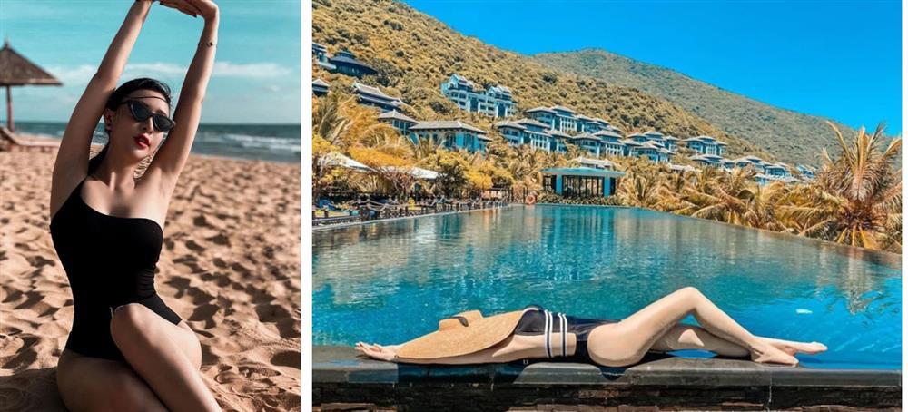 Rich kid bí ẩn nhất hội con nhà giàu Việt vừa có màn phá đảo đường đua bikini cực chất-4
