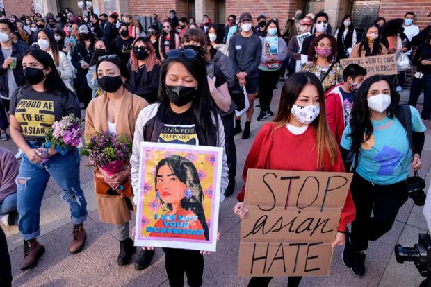 Làn sóng kỳ thị tấn công người gốc Á ở Mỹ: Người đàn ông gốc Việt bị hành hung tàn bạo, con gái uất ức lên tiếng với lời lẽ đanh thép-3