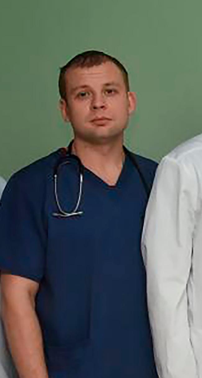 Rúng động: Nữ y tá xinh đẹp bị cưỡng hiếp và giết chết ngay trong thang máy bệnh viện và thủ phạm là kẻ không ai ngờ-1