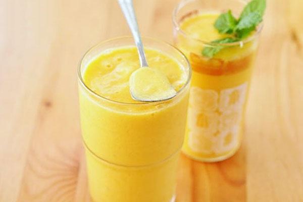 Mùa hè chăm chỉ uống 1 trong 5 loại sinh tố này mỗi sáng, chị em sẽ được combo da đẹp - dáng xinh-1