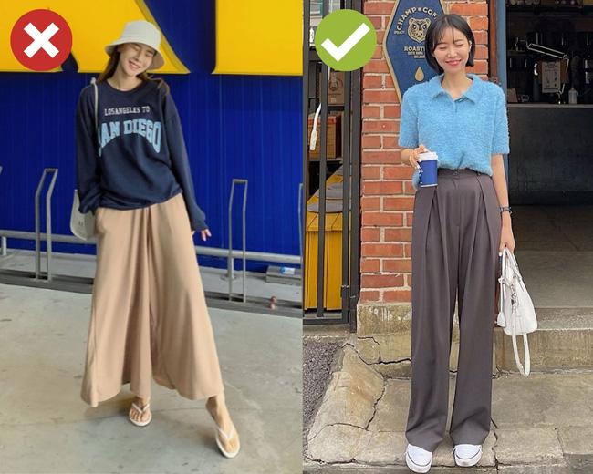5 mẫu quần dài mua chỉ phí tiền: Mặc lên kém sành điệu mà còn bị dìm dáng tệ hại-2