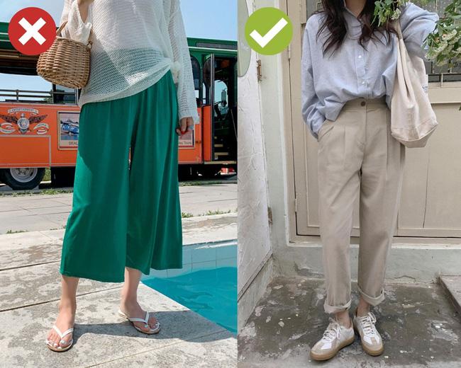 5 mẫu quần dài mua chỉ phí tiền: Mặc lên kém sành điệu mà còn bị dìm dáng tệ hại-4