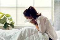 Đau đớn đến mức chỉ muốn gọi cấp cứu hay tâm trạng luôn cáu gắt, 90% chị em mắc phải hội chứng này trước kỳ kinh nguyệt