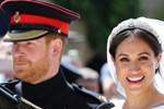 Nữ hoàng Anh lần đầu tiên xuất hiện công khai sau 5 tháng ở ẩn, dạy cho vợ chồng Meghan bài học một cách đầy tinh tế-3