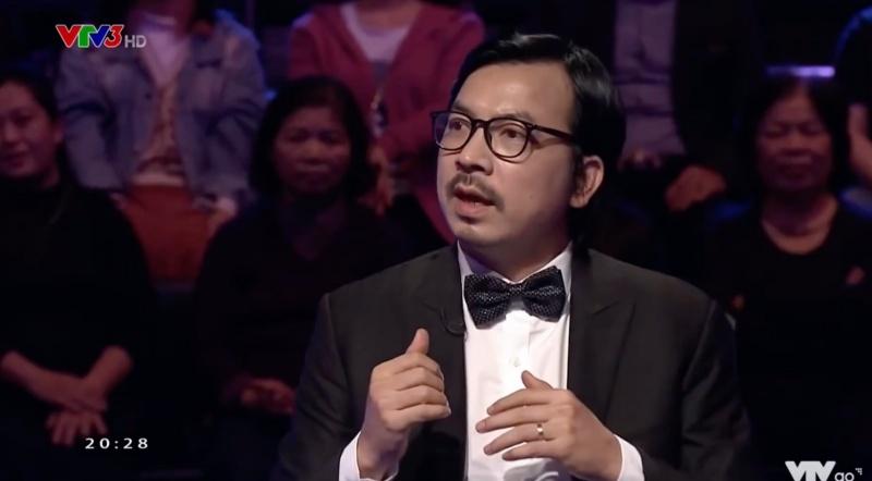 Xuân Bắc khuyên giáo sư Cù Trọng Xoay bỏ thói quen xấu: Đừng cười khẩy vào mặt tôi-2