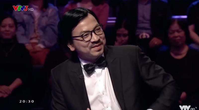 Xuân Bắc khuyên giáo sư Cù Trọng Xoay bỏ thói quen xấu: Đừng cười khẩy vào mặt tôi-3