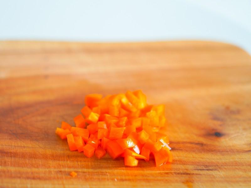 Món ăn giảm cân nhanh: Trưa nào tôi cũng làm bắp cải trộn mang theo ăn trưa, sau 2 tuần giảm cả 3kg!-3