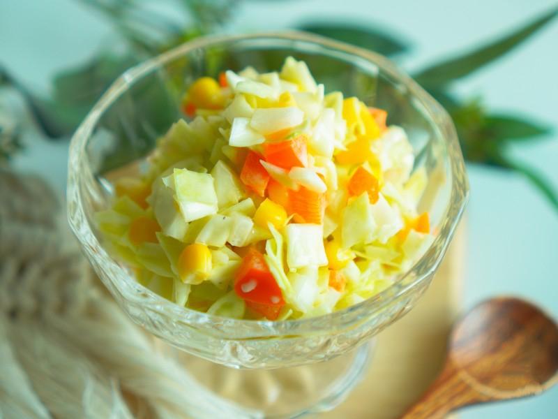 Món ăn giảm cân nhanh: Trưa nào tôi cũng làm bắp cải trộn mang theo ăn trưa, sau 2 tuần giảm cả 3kg!-9