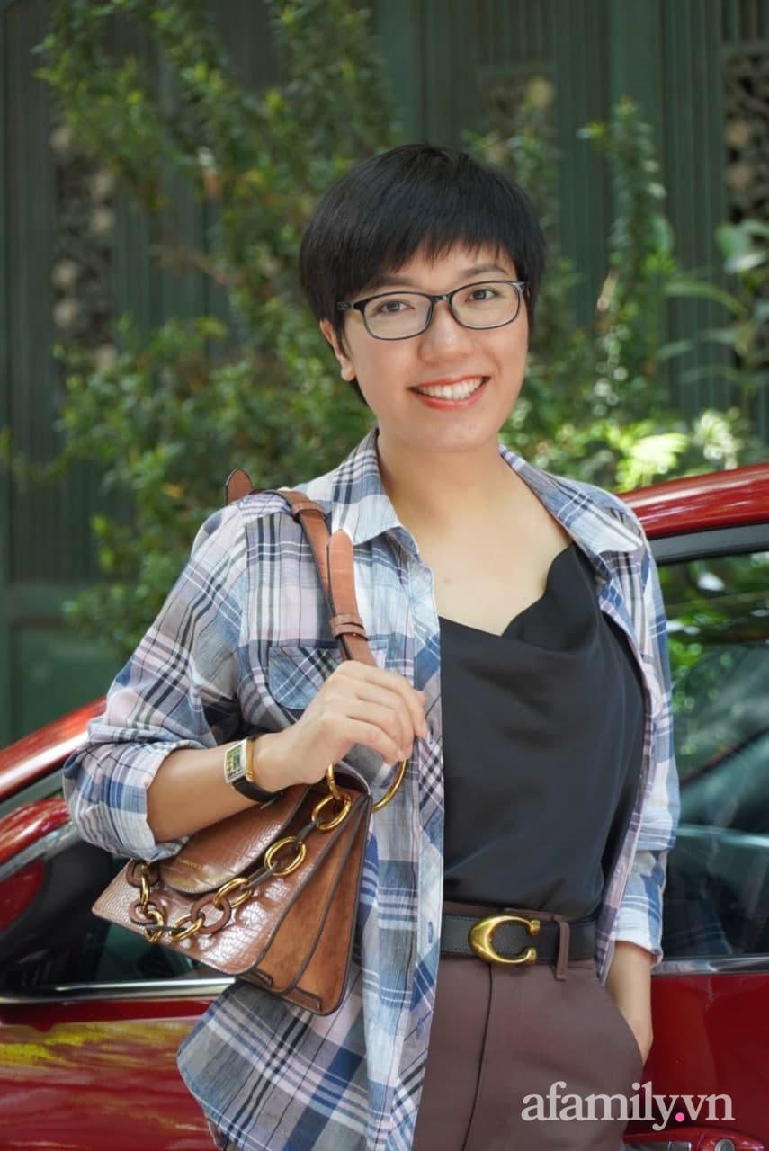 Lương khởi điểm 8 triệu, người phụ nữ sở hữu 5 bất động sản ở Sài Gòn tiết lộ bí kíp mua nhà thông thái ai cũng nên biết-1