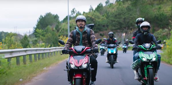 Chiến dịch 'Đi về nhà' của Honda Việt Nam đốn tim cộng đồng mạng, gần 90 triệu lượt xem-5