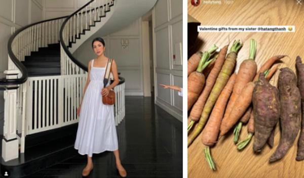 Thực phẩm bình dân mà Hà Tăng mê mẩn hóa ra chống được ung thư vú, giúp giảm cân và sống thọ nếu chị em biết ăn vào thời điểm vàng-2