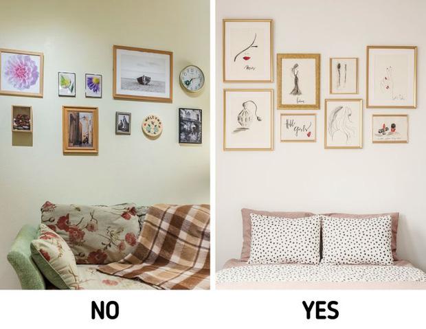 12 thủ thuật đơn giản để ngôi nhà bạn trông giàu có hơn-5