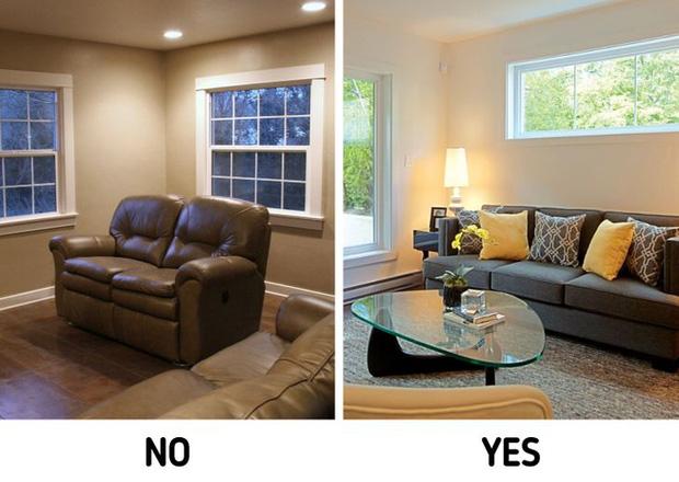 12 thủ thuật đơn giản để ngôi nhà bạn trông giàu có hơn-9