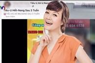 VTV24 đưa tin một nữ nghệ sĩ quảng cáo sản phẩm sai sự thật, tên của Vân Dung xuất hiện?