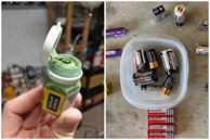"""8 món đồ dù có hỏng cũng không được tuỳ tiện vứt thùng rác, nếu không là bạn đang """"giết"""" môi trường đó"""
