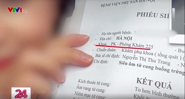VTV24 đưa tin một nữ nghệ sĩ quảng cáo sản phẩm sai sự thật, tên của Vân Dung xuất hiện?-3