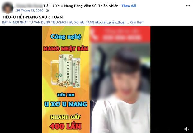 VTV24 đưa tin một nữ nghệ sĩ quảng cáo sản phẩm sai sự thật, tên của Vân Dung xuất hiện?-2