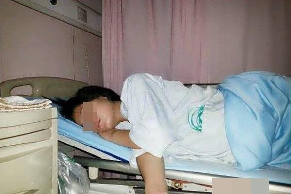 Bé gái 12 tuổi mắc bệnh phụ khoa phải cắt bỏ ống dẫn trứng, nguyên nhân xuất phát từ thói quen của người mẹ-1