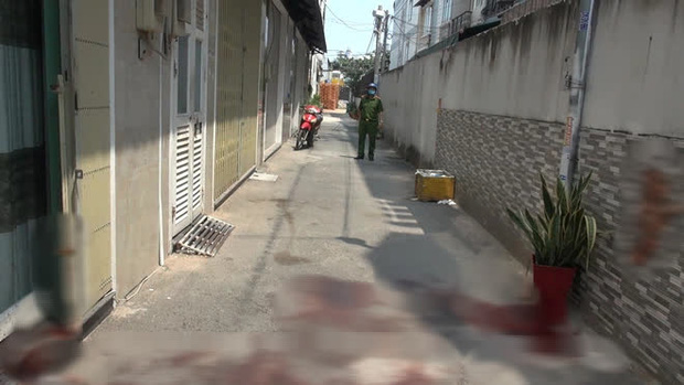 TP.HCM: Cô gái 21 tuổi kêu cứu thảm thiết rồi gục ngã ngoài đường, 1 thanh niên tử.vong trong phòng trọ-3
