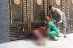 """Nhân chứng vụ cô gái 17 tuổi bị bạn trai truy sát ở Gò Vấp: Cô gái nói đến lấy chứng minh thư sau chia tay thì bị thanh niên cố giết""""-6"""