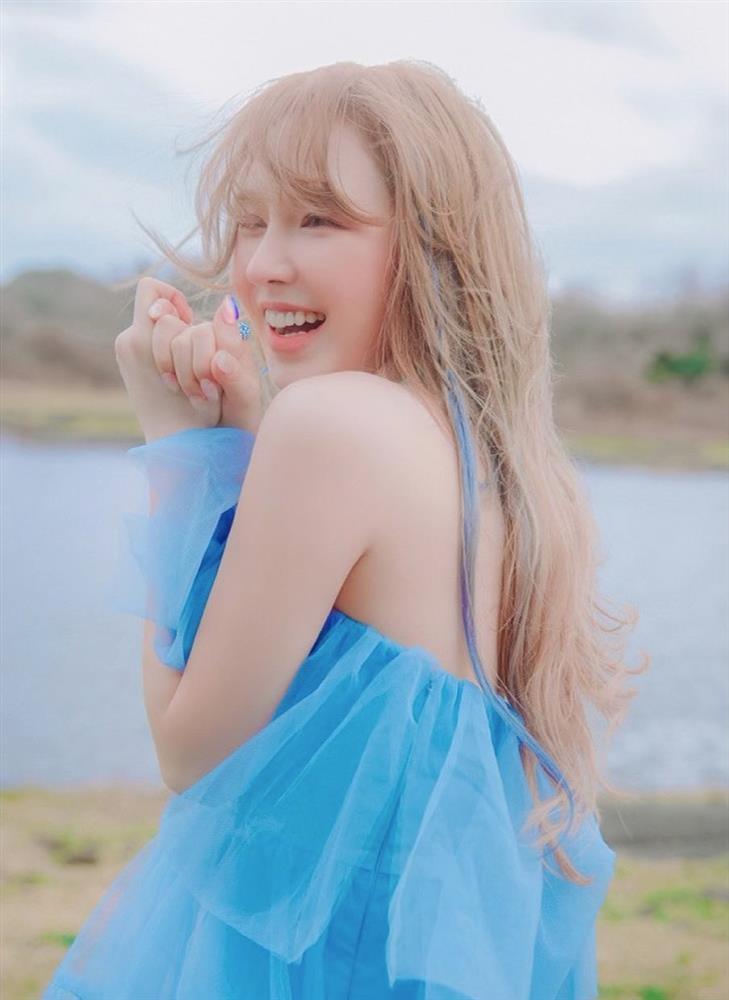 Nhìn sao Hàn là biết 6 màu tóc nhuộm siêu thời thượng, nên triển gấp cho mùa mới-13