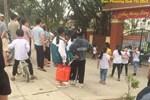 Vụ nam sinh lớp 8 bị bạn học đâm tử vong ở Hà Nội: Mẹ khóc ngất khi biết tin, ông nội về nhà lấy hết tiền cứu cháu nhưng không kịp-6