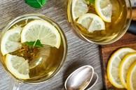 Lợi ích khi kết hợp trà xanh với chanh