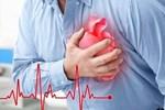 Nếu tín hiệu này xuất hiện trên bàn chân, cho thấy tim đang bị bệnh-6